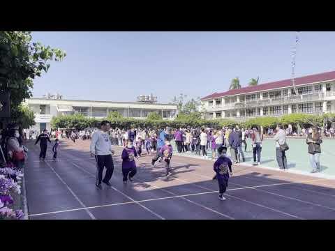 20201226親子接力賽跑第10組 - YouTube
