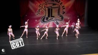 Dance Moms - Why Not me - Full Dance(Original Song)