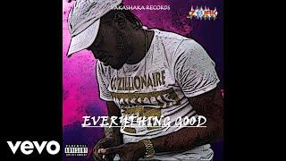 Shane E - Everything Good (Official Audio)