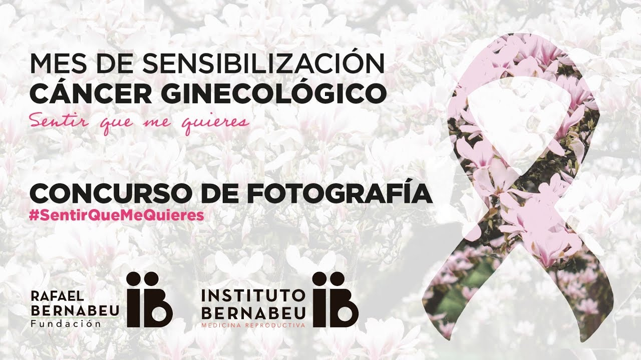 Entrega de premios I Concurso de Fotografía #SentirQueMeQuieres