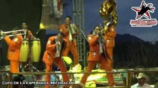 MI BURRO: BANDA ZIRAHUEN (Sones 100% Michoacanos) (1080p HD)