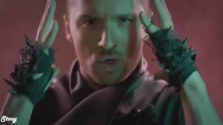 Fan-made//Sergey Lazarev feat Nyusha//Electric touch//Сергей Лазарев feat Нюша