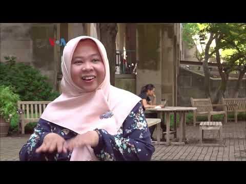 Diaspora Indonesia Kembangkan Coding Bahasa di Boston University