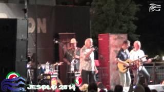 Johann K. und Monti Beton - Feuer - Live in Jesolo 2014