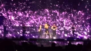 Ariana Grande Be My Baby Live Vegas