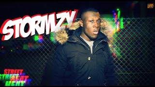 Stormzy - #StreetHeat Freestyle [@Stormzy1] | Link Up TV