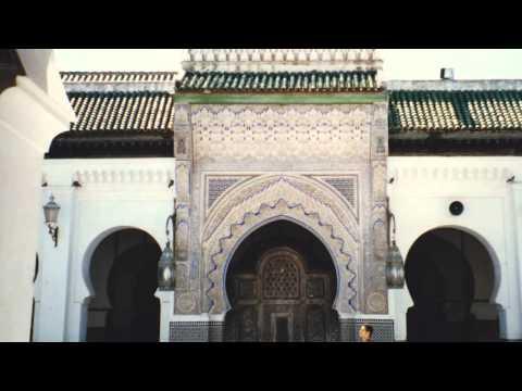 World sacred music festival of fez