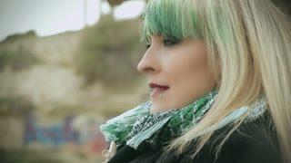 Μπλε - Φίλα Με Στο Στόμα   Mple - Fila Me Sto Stoma - Official Video Clip
