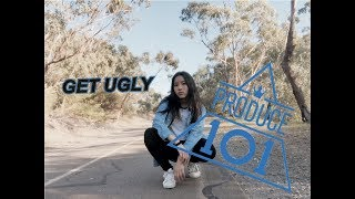 [Produce 101(프로듀스101)] Get ugly - DANCE COVER