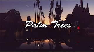 """"""" Summer Breeze & Palm Trees"""" Hip-Hop Instrumental"""