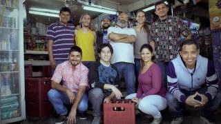 """Checa como se está preparando el barrio """"Nuevo Perú"""" de SMP para el #Levantachelas"""