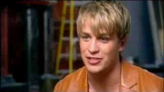WESTLIFE - MAKING OF QUEEN OF MY HEART