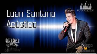 Te Vivo - Luan Santana (Acústico)