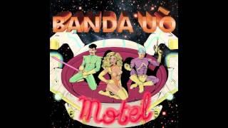 Banda Uó - I ♥ Cafuçú (Áudio)