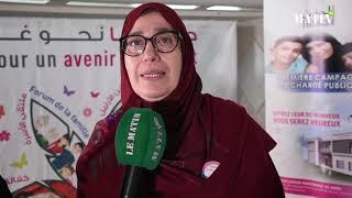 L'Association Al Hidn au chevet des veuves et des orphelins