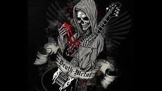 Metal Pesado (video re loco)