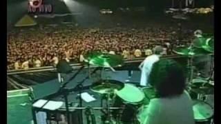 Raimundos - Skol Rock 1998 - Andar Na Pedra