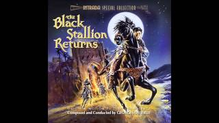The Black Stallion Returns-Prologue and Main Title (ost)-Georges Delerue