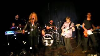 Preprosto črni  - Sing it back (Moloko cover)