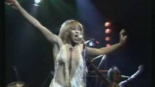 Tina Turner - Jumpin' Jack Flash & It's Only Rock 'N' Roll (Live)