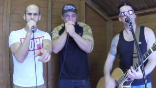 Mr Probz - Waves - (robin schulz remix) Duke Beatbox Acoustic Cover (Mashup)