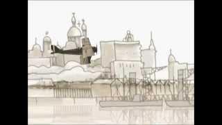 Waterfront 2006 - Milena Alessio / Luis Lleonart