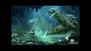 Subnautica Soundtrack - Void