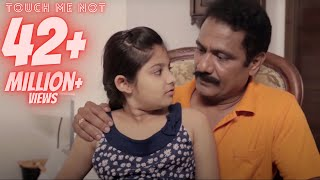 Touch me not | Child abuse awareness | Asifa | With English subtitles | 4K | Good Touch Bad Touch width=