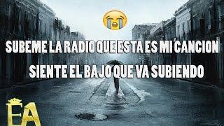 Elias Ayaviri - SUBEME LA RADIO (LETRA)