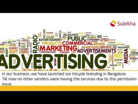 Radio Advertising Agencies in BTM Layout, Bangalore