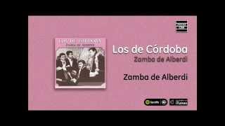 Los de Córdoba / Zamba de Alberdi - Zamba de Alberdi