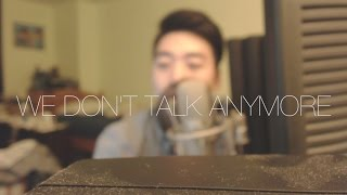 We Don't Talk Anymore (Charlie Puth) [cover] - by You'll
