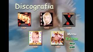 Discografia - Xuxa Só Para Baixinhos 1