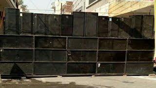 Mere Rashke Qamar Sound Check feel the bass Vibration Mix 2k18 most popular Dj PrInCe_KuMAR