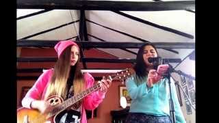 Firework Katty Perry Cover