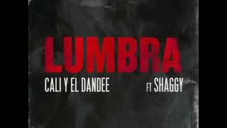 LUMBRA - CALI Y EL DANDEE FT SHAGGY (AUDIO OFICIAL)
