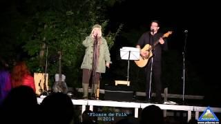 Magda Puskas & Rares Suciu - Galbena gutuie, Floare de Folk 2014