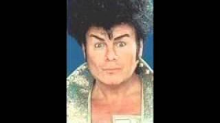 gary glitter - lover man