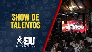 Show de Talentos | FJU Santa Catarina