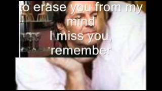 Thomas Anders - I miss you- Lyrics- Album: Strong 2010.avi