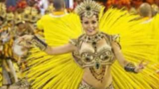 Marchinha Carnavalesca - Não quero Saber