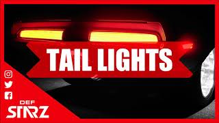 "The Weeknd x Daft Punk Synth pop 80's TYPE BEAT Instrumental Free ""Tail Lights"" (Prod. Def Starz)"