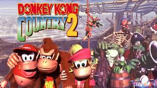 [Unreleased Bootleg] Bramble Blast - Donkey Kong Country 2/Super Smash Bros. Brawl