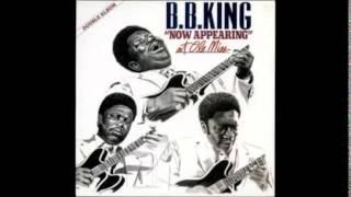 """B.B.King    """"Rock Me Baby""""     (1980)"""