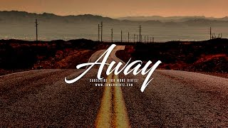 "Hip Hop Beat - Piano Instrumental - ""Away"" (Prod. Tower Beatz)"