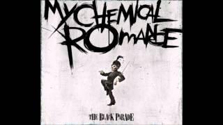 My Chemical Romance - Dead! // lyrics