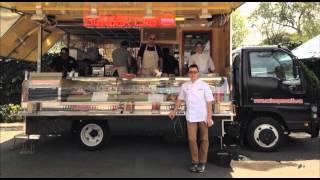 Food Trucks en México