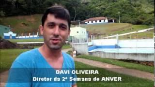 Palavra Davi Oliveira - ANVER 2013