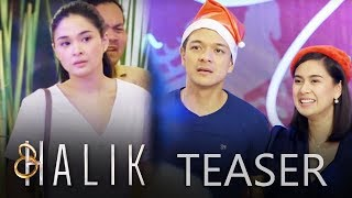 Halik January 7, 2019 Teaser