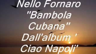 Bambola cubana-Nello Fornaro
